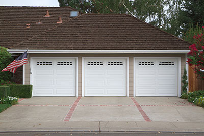 garage door installation welfare tx